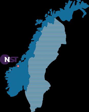 Karte-NST